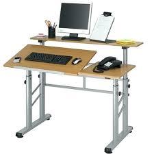Desk And Computer Drafting Table Desk Drafting Table Computer Desk Bethebridge Co