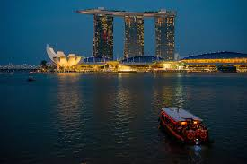 Top 5 Beautiful Places In The World by 10 Top Tourist Attractions In Singapore With Photos U0026 Map Touropia