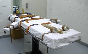 Electric Chair Executions Gone Wrong by Governor Hutchinson Confident Arkansas Executions Should Proceed