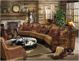 Rustic Leather Couch Home Office For Men Rustic Desc Conference Chair Black Standard