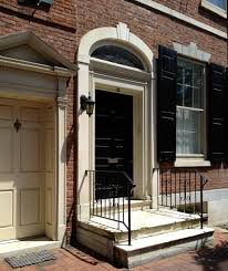 Society Hill Kitchen Cabinets Door Inspiration Philadelphia Society Hill Historic Doors And
