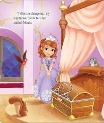 disney sofia sweet dreams sofia book catherine