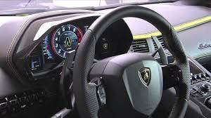how much horsepower does a lamborghini aventador 2017 lamborghini aventador s interior up