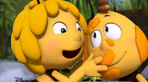 maya bee meet willy maya bee disney junior singapore