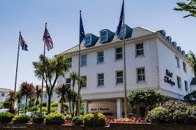 Six Flags Hotels L U0027horizon In Jersey 4 Hotel U0026 Spa In St Brelade Visit Jersey