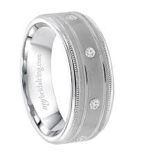 Wedding Ring Bands by Best 25 Mens Diamond Wedding Bands Ideas On Pinterest Men