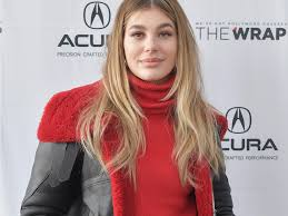 Hollywood S Most Toxic Bromance The Implosion Of Charlie - meet leonardo dicaprios 20 year old model girlfriend who is taking on the acting world jpg