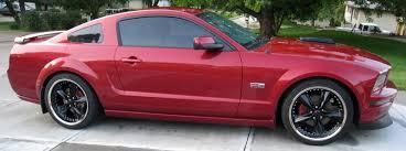 2013 Mustang Black Rims Foose Wheels U0026 Tires Authorized Dealer Of Custom Rims