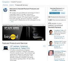 create a business profile on linkedin four ways to create and showcase your linkedin company profile