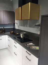 kitchen white kitchen island with silver holder stylish golden