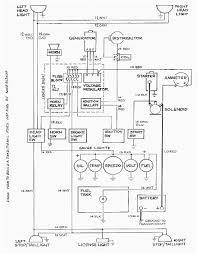 delco ac generator wiring diagram delco wiring diagrams