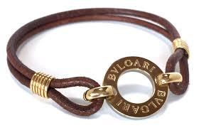 leather bracelet woman images Brandeal rakuten ichiba shop bulgari leather breath bulgari jpg