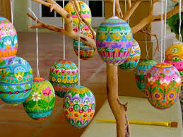 painted easter eggs easter egg spiration 82 creative crafty easter eggs you can make