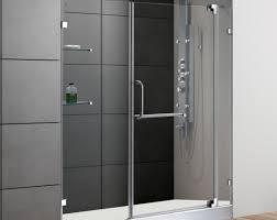 shower kohler shower door parts toknow kohler frameless shower