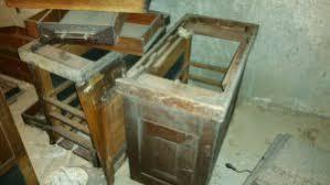 Old Roll Top Desk Antique Roll Top Desk Restoration Zeh U0027s Custom Design