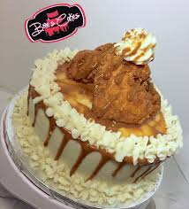 thanksgiving mashed potatoes and gravy cake for dinner is ok when it u0027s made with fried chicken mashed