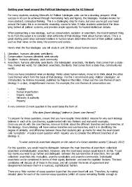 Examples Of Self Introduction Essay How To Approach Essays On Political Ideology