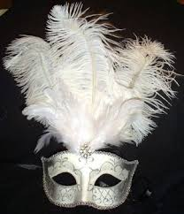 silver mardi gras mask silver jeweled mardi gras party masquerade mask