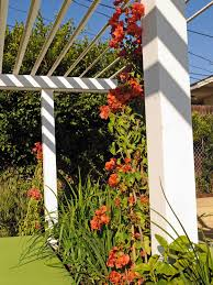 Pergola Post Design by 5 Diy Shade Ideas For Your Deck Or Patio Hgtv U0027s Decorating