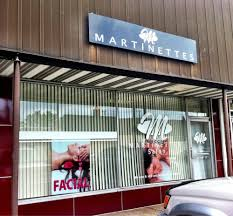 martinette beauty salon nail salons 3525 ellwood ave carytown