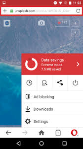 opera new apk opera mini browser beta apk for android