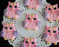 owl cake toppers owl baby shower owl cake topper owls cupcake toppers owl
