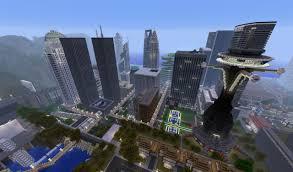 Minecraft City Maps Playnation De Bilder Screenshots Und Mehr Die Besten Minecraft