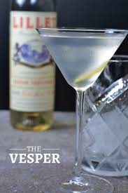 vesper martini best 25 vesper martini recipe ideas on pinterest gin vesper