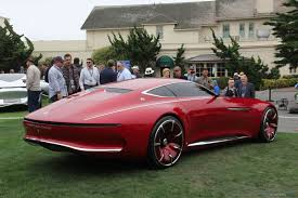 mercedes concept car vision mercedes maybach 6 car explained by design vp