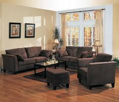 wall colour with brown furniture wall colors that go with brown