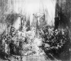rembrandt van rijn 1606 u20131669 prints essay heilbrunn