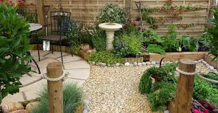 Italian Garden Design Garden Design Ideas - Italian backyard design