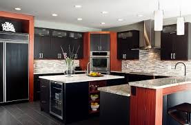Black Cabinets In Kitchen Kitchen Cabinet Makeover Faqs Whitewash Sand Paint Homeadvisor