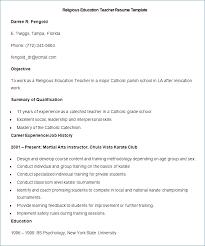 elementary resume template elementary resume sle jacksoncountyky us