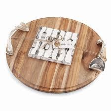 mud pie cutting board mud pie utensils best kitchen pans for you www panspan