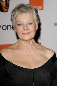 how to get judi dench hairstyle more pics of judi dench evening dress 4 of 6 judi dench