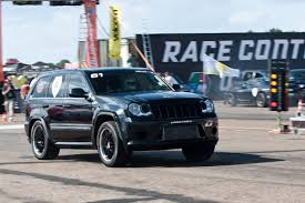 racing jeep grand cherokee for the first time ever minsk hosted unlim 500 festival of