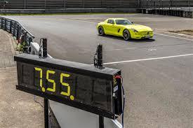 Asa Bad Driburg Mercedes Amg Stellt Rundenrekord In Der U201egrünen Hölle U201c Auf Auto