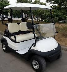 golf cart specs the best cart