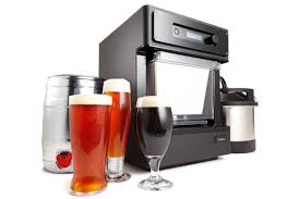Home Design 3d Gold Ipa I Used A New High Tech Appliance To Make Craft Beer At Home And