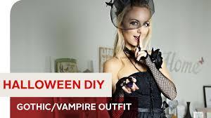 mein diy halloween costume gothic vampire by syra u2013 otto