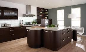 vintage modern kitchen kitchen wooden design sides tw tone color ideas awesome two tone