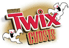 the holidaze twix ghosts