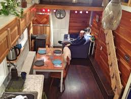 tiny house tour tiny house 101 workshop and house tour from tiny home owners in ma