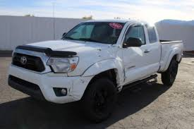 toyota trucks for sale in utah 2014 toyota tacoma in utah for sale 141 used cars from