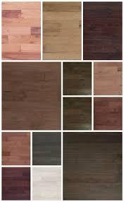 the many shades of elegantly crafted engineered hardwood floors q