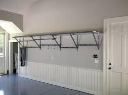 garage wall art also kitchen diy kitchen wall art ideas full size outstanding interior wall mounted diy overhead garage storage shelf