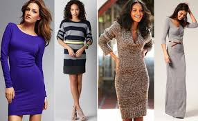dress weights the versatile sweater dress capital lifestyle