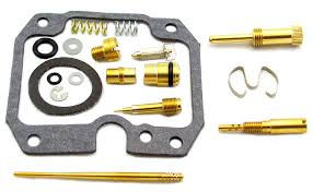 amazon com freedom county atv fc03101 carburetor rebuild kit for