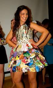 best 25 recycled dress ideas on pinterest paper dresses